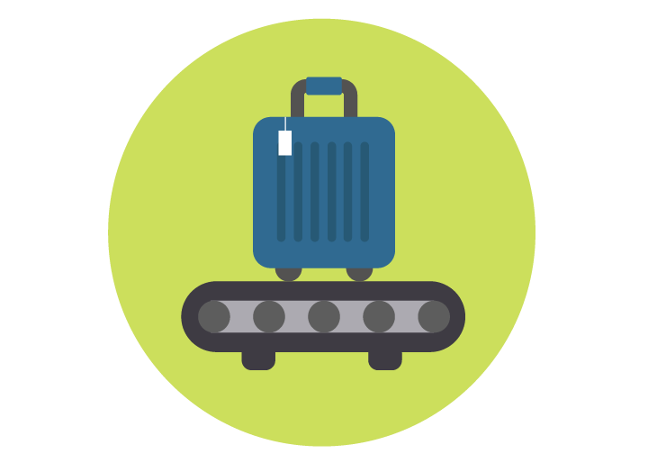 Airport Baggage Handling Consultancy